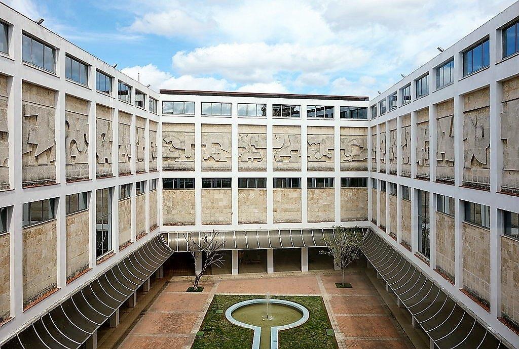 Sehenswürdigkeiten in Havanna: Das Museo Nacional de Bellas Artes