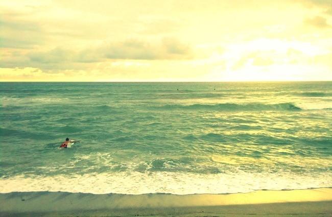 Die schönsten Strände in Costa Rica: Playa Hermosa