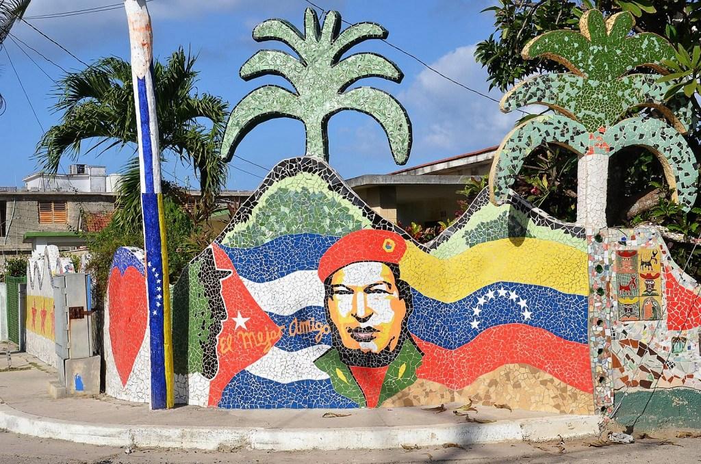 Sehenswürdigkeiten in Havanna: Fusterlandia