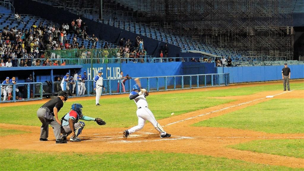 Sehenswürdigkeiten in Havanna: Der Besuch eines Baseball-Spiels