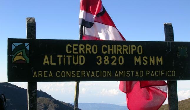 Cerro_Chirripó