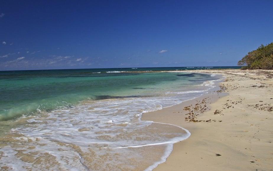 Playa Jibacoa Kuba ©lawepw