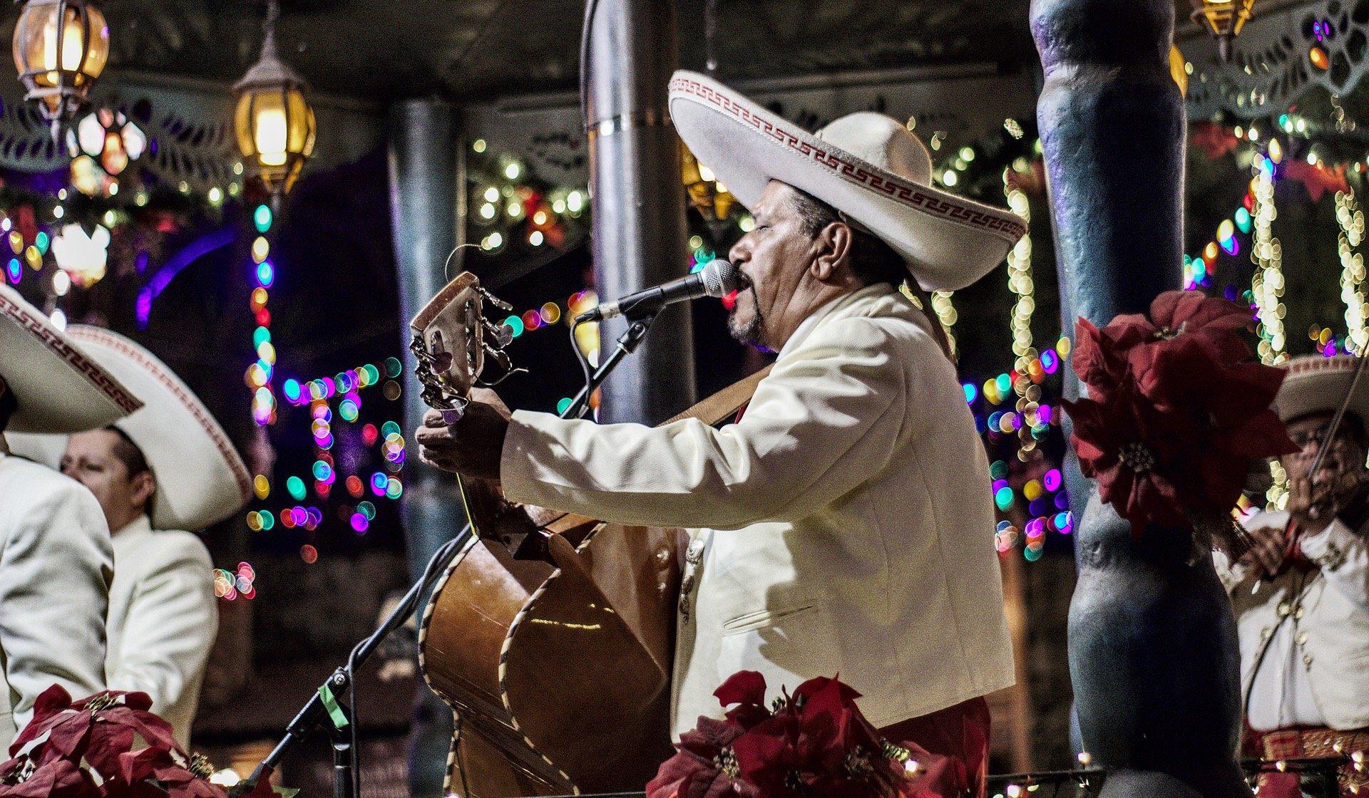 mariachi-musik