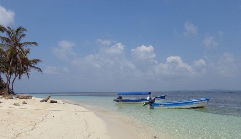 Oh, Panama. Hier kann man ganzjährig tropische Temperaturen genießen. Quelle: puraventura