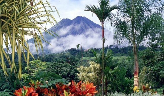 arenal-volcano
