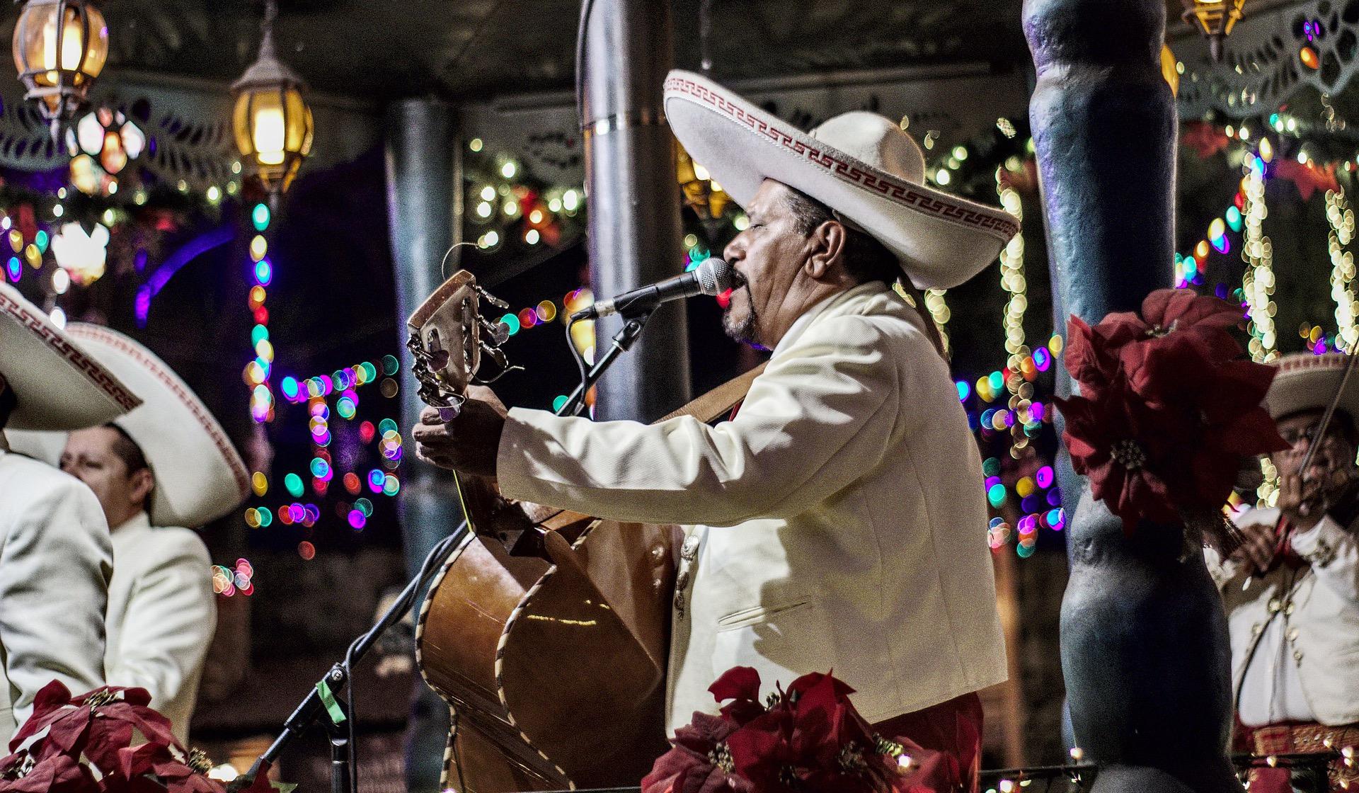 mexikanischer Themenabend